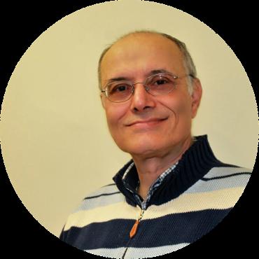 Maurizio Froldi