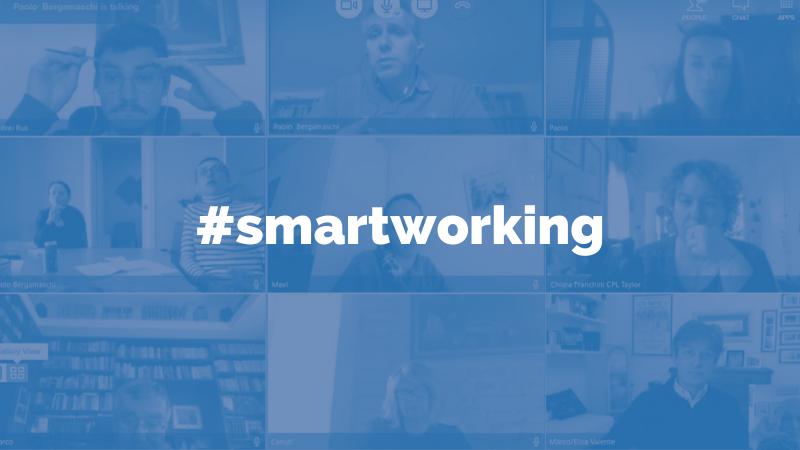 Smart working – 5 consigli per usarlo al meglio
