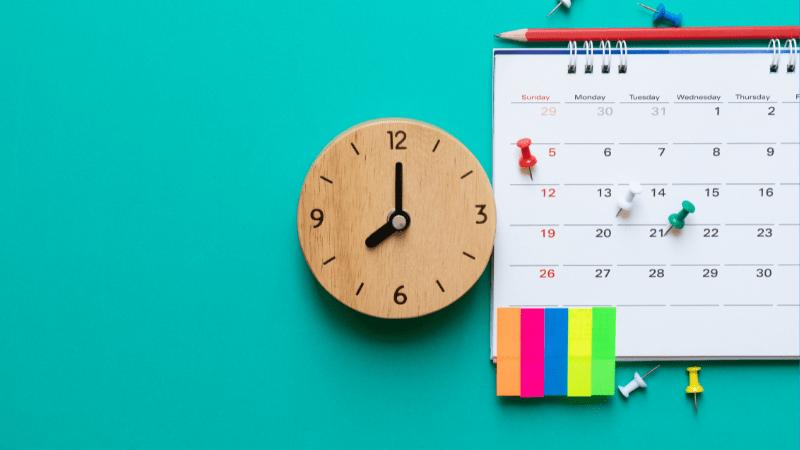Qual è il giorno più produttivo della settimana?