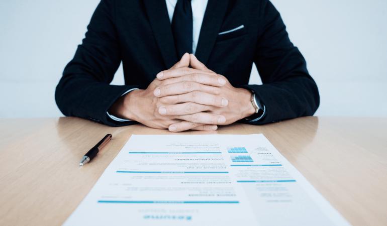 Domande alternative da fare durante il colloquio di lavoro